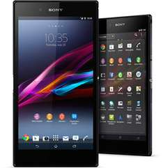 "Smartphone Sony Xperia Z Ultra: 6,4"", Android 4.2, 4G, Quad-core, 2Go RAM"