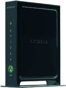 Routeur WiFi N300 Netgear 4 ports