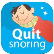 Snoring U gratuit sur iOS (au lieu de 3.59€)