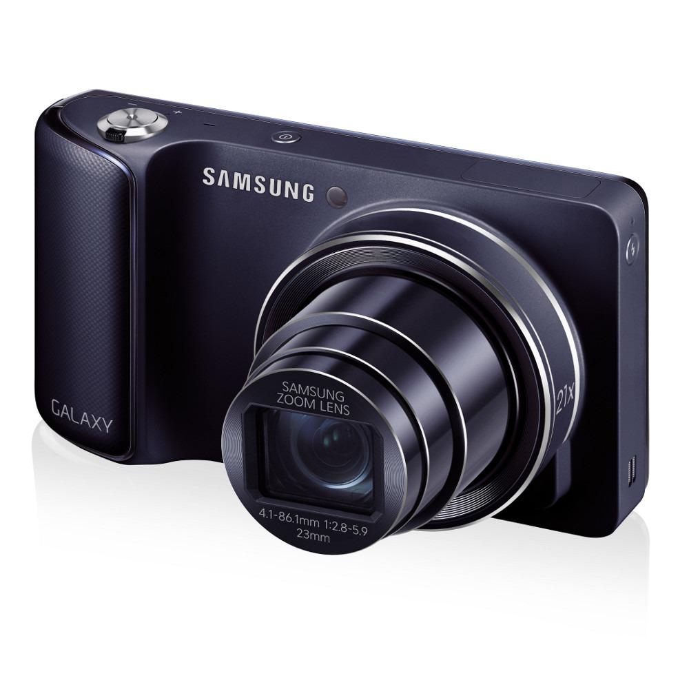 Appareil Photo Samsung Galaxy Camera 16 Mpx