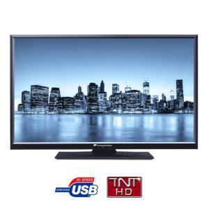 """Téléviseur LED 32"""" Continental Edison - 1366 x 768"""