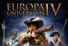 Europa Universalis 4 sur PC (Steam)