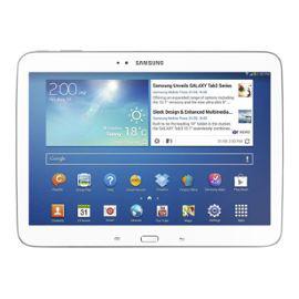 """Tablette Samsung Galaxy Tab 3 10"""" sans ODR"""