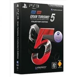 Gran Turismo 5 Edition Spéciale, Modnation Racers, F1 2010 sur PS3 l'unité