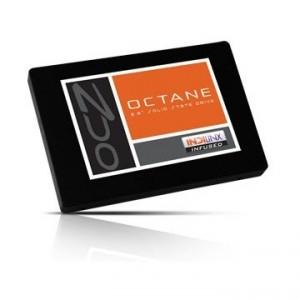 SSD OCZ Octane 128Go
