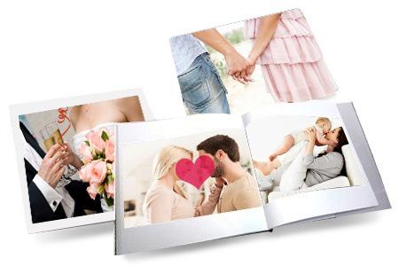 Livre photo A4 - 26 pages