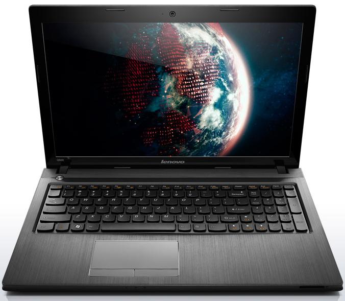 "PC Portable 15.6"" Lenovo G500 i7"