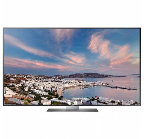 "TV 4K 3D 55"" Samsung UE55F9000 Smart TV (avec ODR 15%)"