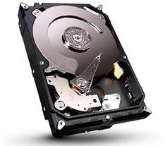 Disque dur Seagate Barracuda Desktop 4To ST4000DM000