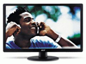 "Ecran PC Acer S230HLBbd 23"" TFT LCD"