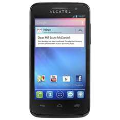 Smartphone Alcatel One Touch M'Pop