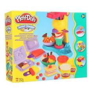 La Sorbetière Play-Doh