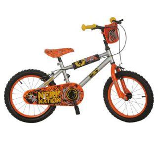 """Vélo 16"""" style BMX pour enfant"""