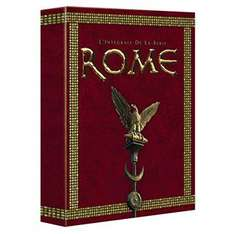 Rome - Coffret DVD des Saisons 1 et 2