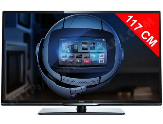 "Téléviseur 46"" Philips 46PFL3208H - Full HD"