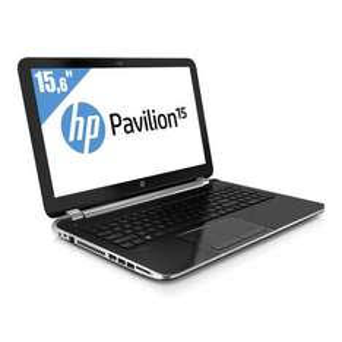 "PC portable 15.6"" HP Pavilion 15-N207SF"