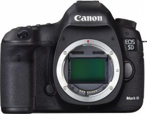Canon EOS 5D Mark III Boîtier Nu