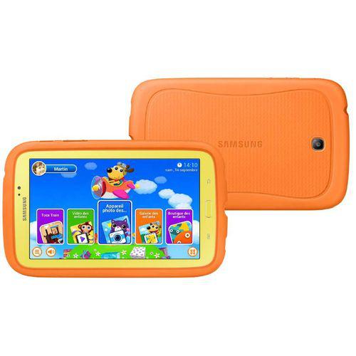 Tablette Samsung Galaxy Tab 3 Kids