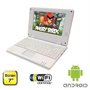 "Mini PC 7"" sous Android 2.2"
