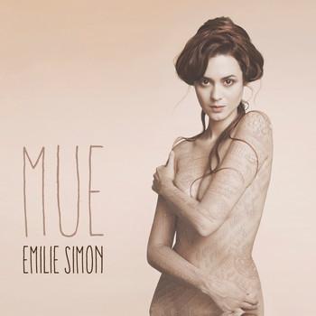 Album MP3 Emilie Simon : Mue (2014)
