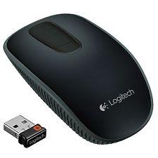 Souris tactile Logitech T400 Zone Touch Mouse