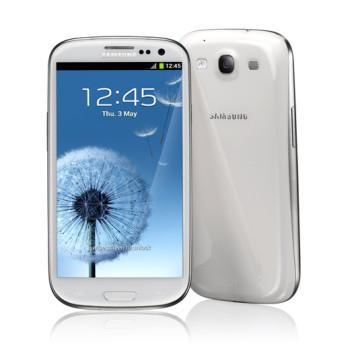 Smartphone Samsung Galaxy S3 16 Go 4G Blanc  (avec ODR de 50€)
