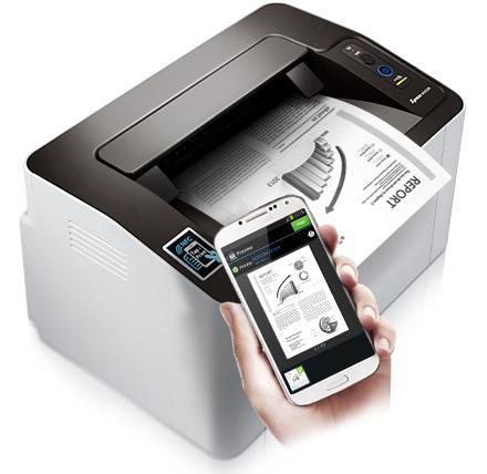 Imprimante Laser Monochrome Samsung SL-M2022W WIFI