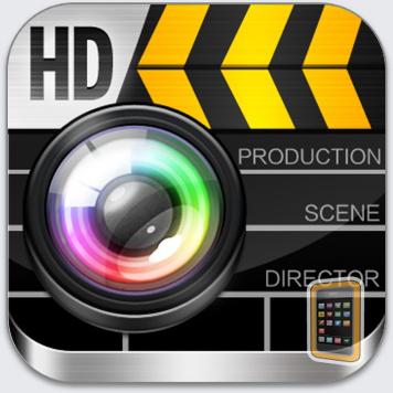 Application Movie360 gratuite sur iOS (au lieu de 4.49€)