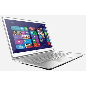 Ultrabook Acer Aspire S7-191-53334G12ass - i5 3337U Gris