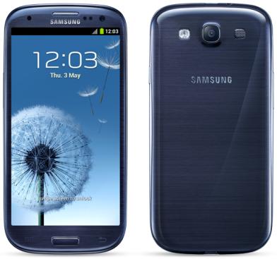 [Offre adhérent] Smartphone Samsung Galaxy S3 - Noir ou blanc 16go - 4G (avec 50€ ODR)