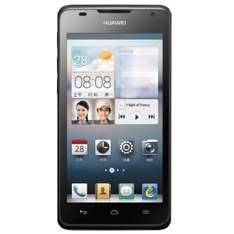 "Smartphone 4,5"" Huawei G510: Dual Core 1,2Ghz, 512Mb RAM, Android 4.1"
