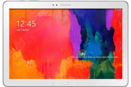Tablette Samsung Galaxy Tab Pro 12.2'' Wifi 32Go blanche