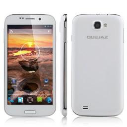 Smartphone QUEJAZ Q88 Quad Core 5.3 Inch 3G GPS