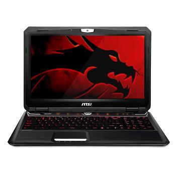 "PC portable 15.4"" MSI GT60 2PE-458XFR - 128 Go SSD - GTX 880M - Sans OS"