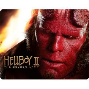 Hellboy 2: The Golden Army - Universal 100th Anniversary Steelbook Edition Blu-ray