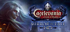 Castlevania: Lord of Shadows - Mirror of Fate HD sur PC (dématérialisé - steam)