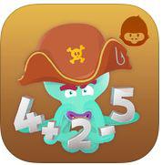 Calcul Mental avec Math Mathews gratuit sur iOS (au lieu de 2,69€)