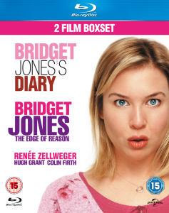 Coffret 2 Films Blu-ray Bridget Jones