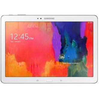 """Tablette 10.1"""" Samsung Galaxy Tab Pro (T520) 16Go Blanche 2014"""