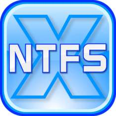 Suite Paragon HFS pour windows, NTFS for Mac...