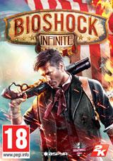 Bioshock Infinite PC + MAC (Dématérialisé)