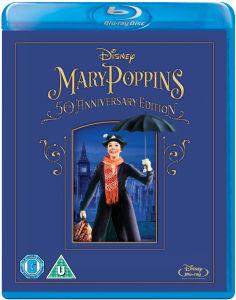 Sélection de Blu ray Disney / port inclus