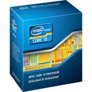 INTEL Core i5 2500K (LGA 1155)