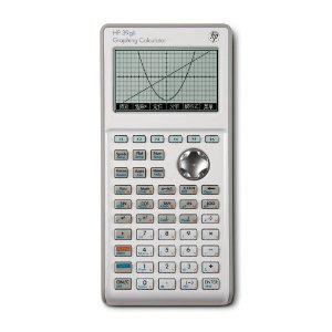 Calculatrice graphique HP HP39gII