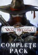 Jeu PC The Incredible Adventures of Van Helsing 1 Complete Pack (dématérialisé - steam)