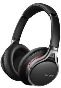 Casque Bluetooth Sony MDR-10RBT