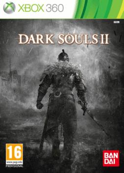 Dark Souls 2 sur Xbox360/PS3