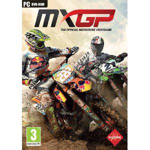 MXGP (Dématérialisé - Steam)