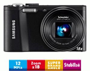 Appareil photo numérique Samsung WB690