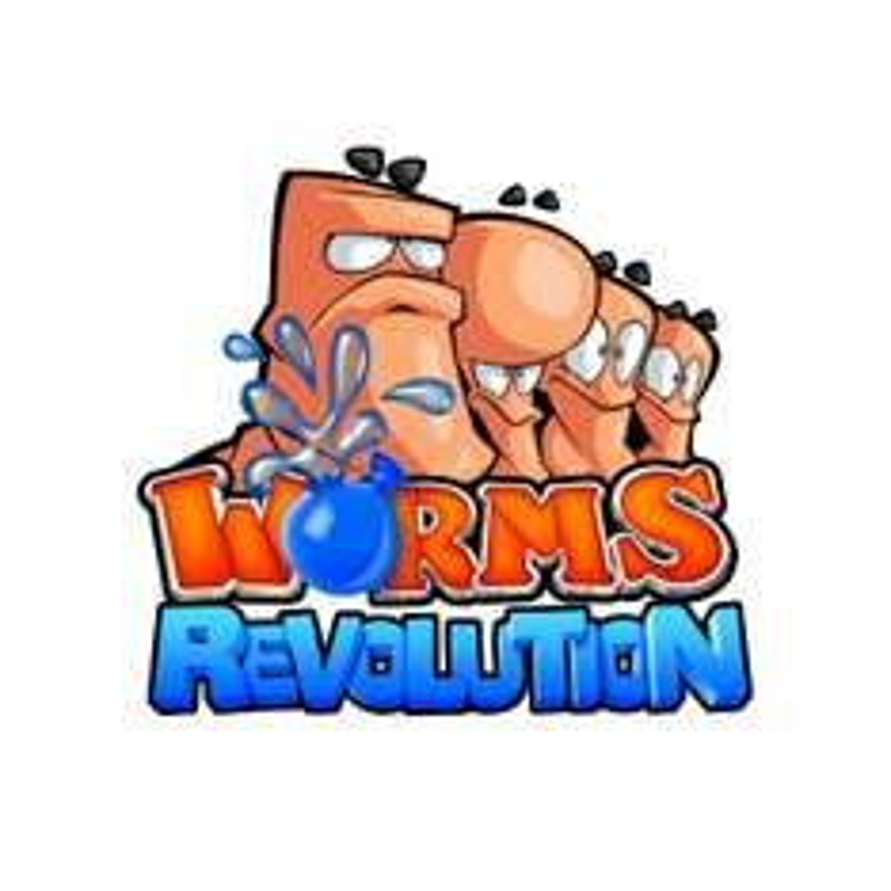 Worms Revolution sur PC (dématérialisé)